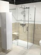 Sprchový systém SAT (obr. 2)