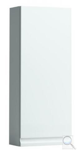 Koupelnová skříňka nízká Laufen Pro Nordic 35x35x85 cm bílá obr. 1