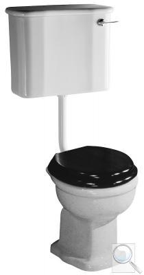 WC stojící Vitra Ricordi