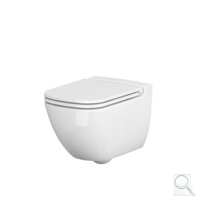 Závěsné WC Dormo sesedátkem softclose