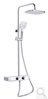 Sprchový systém SAT