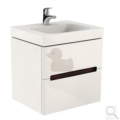 Koupelnová skříňka podumyvadlo Kolo Modo
