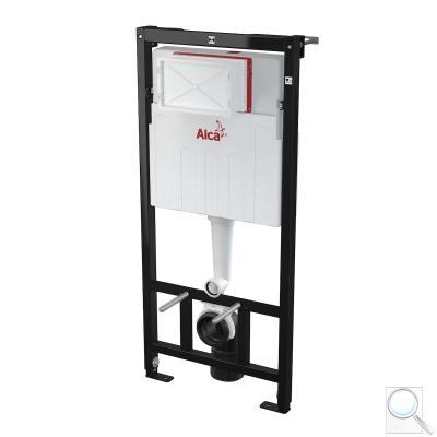 Nádržka do lehké stěny k WC Alcaplast AM101/1120 obr. 1