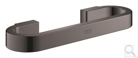 Madlo Grohe Selection Hard Graphite 41064A00 obr. 1