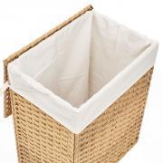 Koš na prádlo SAT natural SATDKOSPRN (obr. 2)