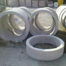 Ostatní betonové výrobky