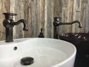 Sprchový systém Industrial (obr. 2)