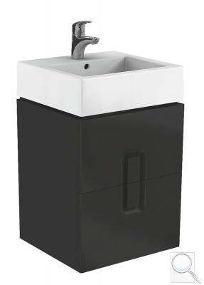 Koupelnová skříňka podumyvadlo Kolo Twins