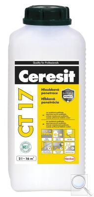 Penetrace Ceresit CT 17 2 litry