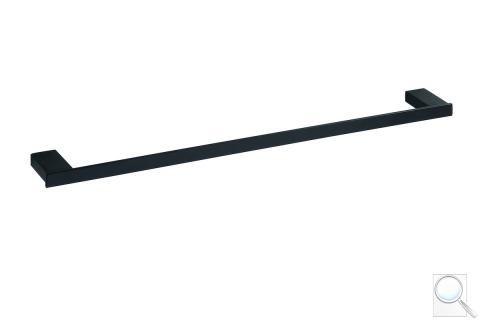 Držák ručníků Bemeta NERO černá 135004040