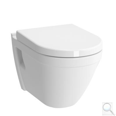 WC závěsné Vitra S50 zadní odpad 5618-003-0075 obr. 1