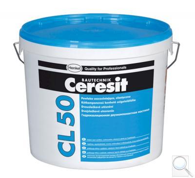 Hydroizolace Ceresit CL 50 12,5 kg