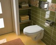 WC závěsné (obr. 2)