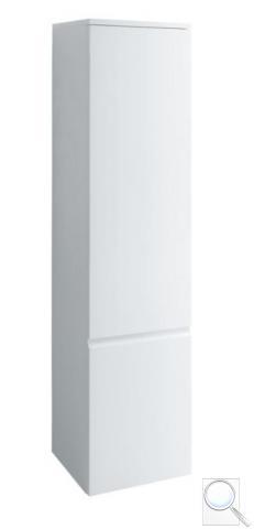 Koupelnová skříňka vysoká Laufen Pro 35x33,5x165 cm bílá obr. 1