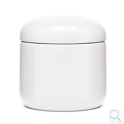 Box Optima Daira bílá DAI55BI obr. 1