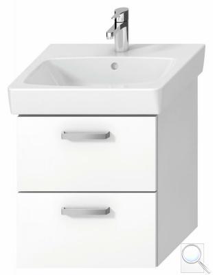 Koupelnová skříňka podumyvadlo Jyka Lyra Plus Viva