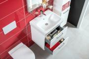 Koupelnová skříňka pod umyvadlo Lyra Plus Viva (obr. 3)