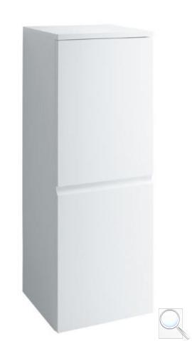 Koupelnová skříňka nízká Laufen Pro 100x33,5x35 cm bílá obr. 1