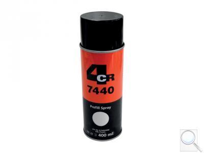 Antracit barva ve spreji 400 ml
