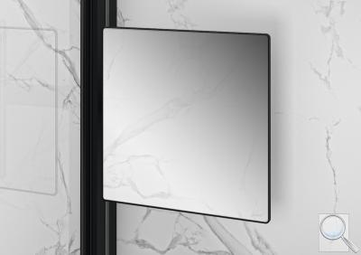 Kosmetické zrcátko Huppe Select+ černá SL2301123 obr. 1