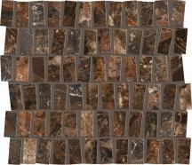 Mozaika Dom Mun rust perfect