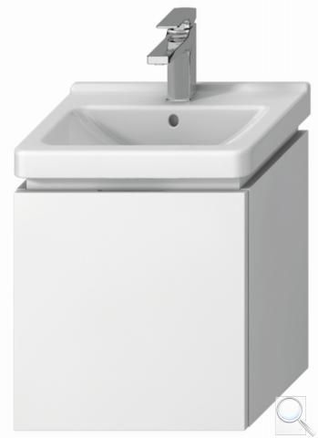 Koupelnová skříňka pod umyvadlo Jika Cubito 45x33,4x48 cm bílá H40J4213015001 obr. 1