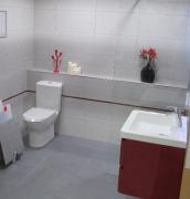 Stojící WC kombi Nexo (obr. 2)