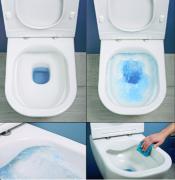 Závěsné WC Dino rimless + sedátko (obr. 2)
