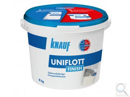 Uniflott Finish