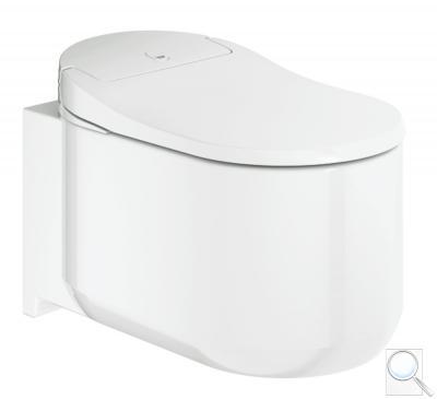 WC s bidetem Grohe Sensia Arena