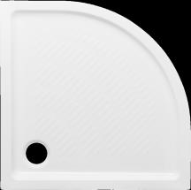 Akrylátová vanička