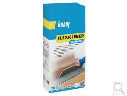 Cementové lepidlo FLEXKLEBER SCHNELL