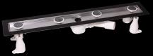 Sprchový žlab Anima 80 cm