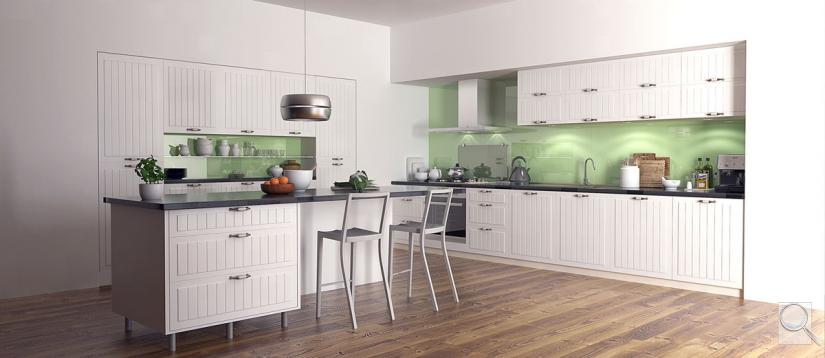 Kuchyně Diana