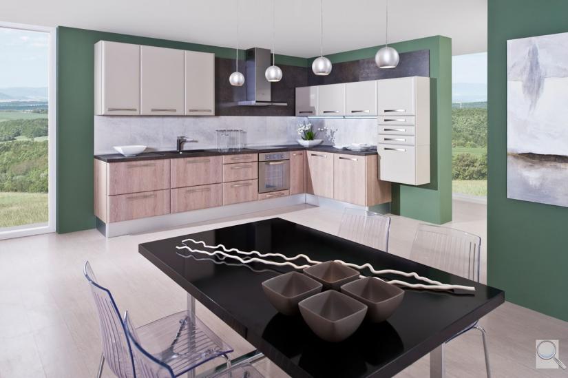 Kuchyně Leona