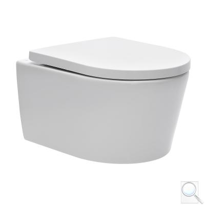 WC závěsné Brevis