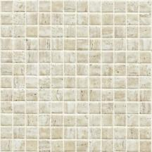 Skleněná mozaika Mosavit Travert