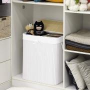 Koš na prádlo SAT bílá SATDKOSPRBB (obr. 2)