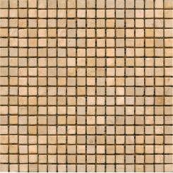 Mozaika béžová   rozměr:  30,5 x 30,5 cm   kód: STMOS15CRW