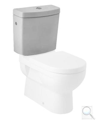 WC pouze nádrž Jika Mio H8277130002421 obr. 1