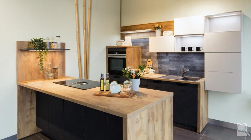 Přírodní kuchyně