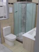 Stojící WC kombi (obr. 3)