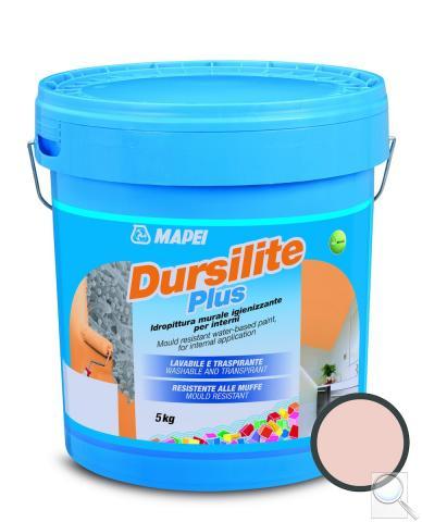 Interiérová barva Mapei Dursilite Plus 5kg