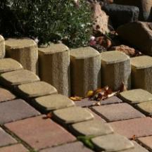 Betonové výrobky