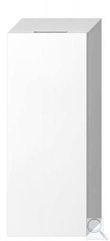 Koupelnová skříňka nízká Jika Cubito 32x15x81 cm bílá H43J4241105001 obr. 1