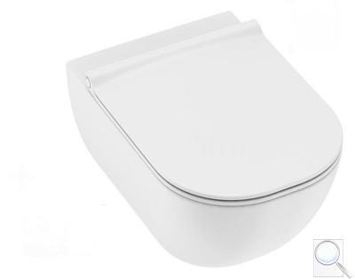 Závěsné WC Plan se sedátkem Softclose