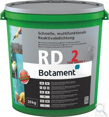 Izolační stěrka RD2TheGreen1