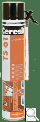 PU pěna Ceresit TS 61 750 ml
