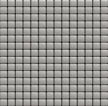 Mozaika nerez