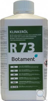 Olej na dlaždice R73